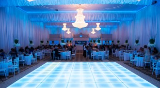Events venue london Royal Palace Banquet Hall