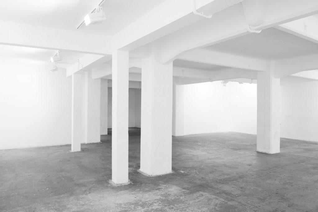 Hoxton Basement 01 London Hackney venue for hire