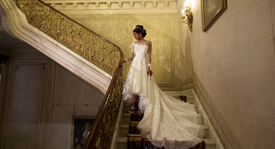 With the old-world grandeur of an Edwardian townhouse, No. 4 Hamilton Place is one of central London's most elegant wedding venues.