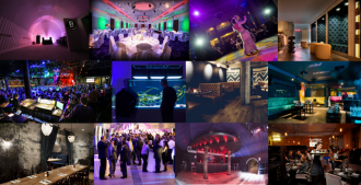 Best London Venues for Events tagvenue