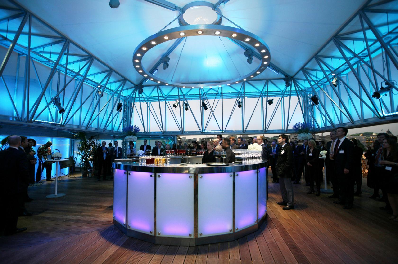the deck room venue tagvenue
