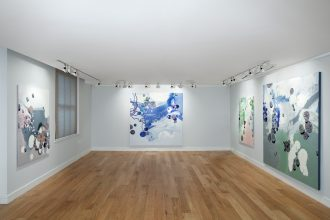 Since its opening in 2008, the Mosaic Rooms has showcased the work of Antony Gormley, Raja Shehadeh, Hanaa Malallah, Mahmoud Darwish and Mona Saudi, as well as emerging artistic voices.