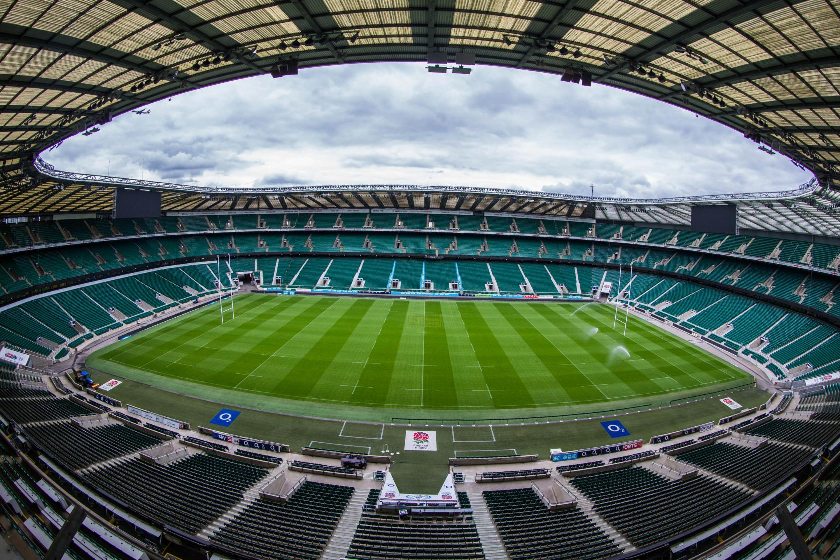Twickenham Stadium is fantastic for client entertaining, particularly on match days, with the member's lounge overlooking the pitch.