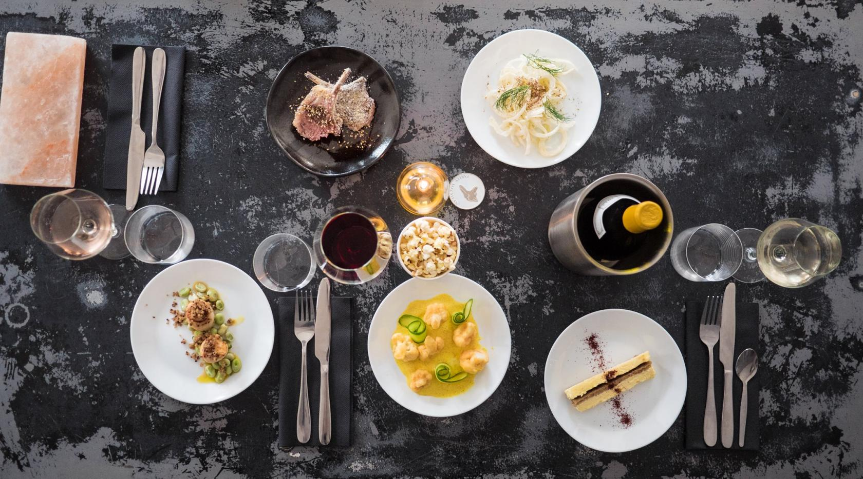 Is this welcoming Hackney wine bar the perfect spot for your next supper club adventure?