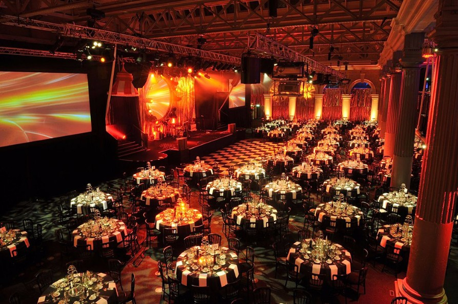 Wedding Venues What You Need For A Large Wedding: Find A Large Venue For Your London Event