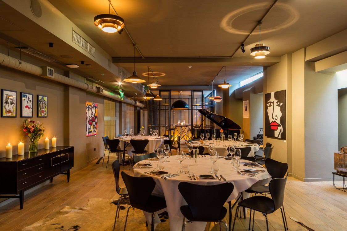 Clerkenwell London makes Covent Garden venue hire easy!