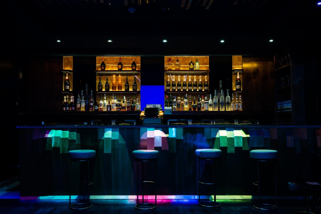 Montezuma London won the 'Best Boutique Club' award at this year's London Club & Bar Awards.