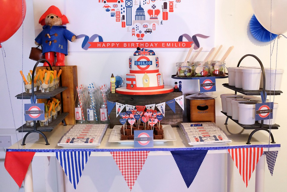Of The Best Kids Party Packages In London - Childrens birthday party ideas in london