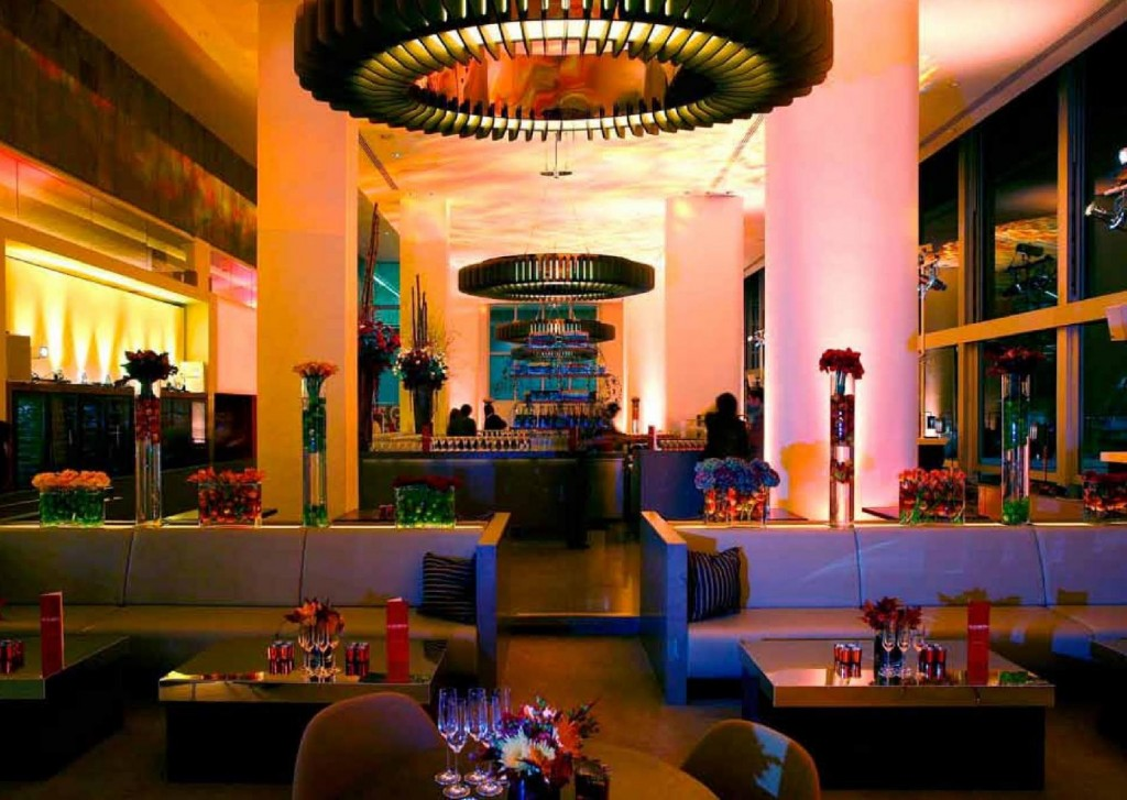 Skylon is a stylish Covent Garden events venue.