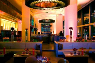 Skylon is a stylish Covent Garden events venue.