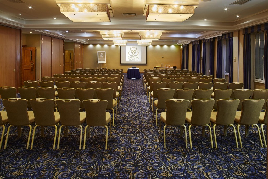 The Kings Suite at the Rembrandt Hotel is a conference venue in the Chelsea area.
