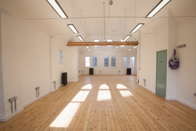 Artwork Classrooms are versatile dry hire spaces located just a stone's throw from the London Bridge