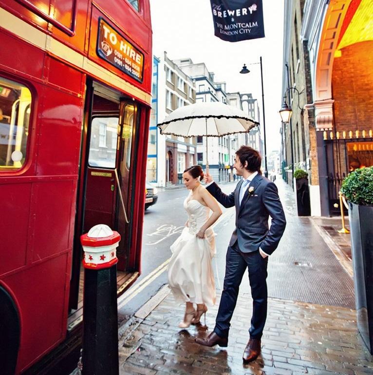 10 Wedding Venue Ideas: Most Unique Places To Get Married