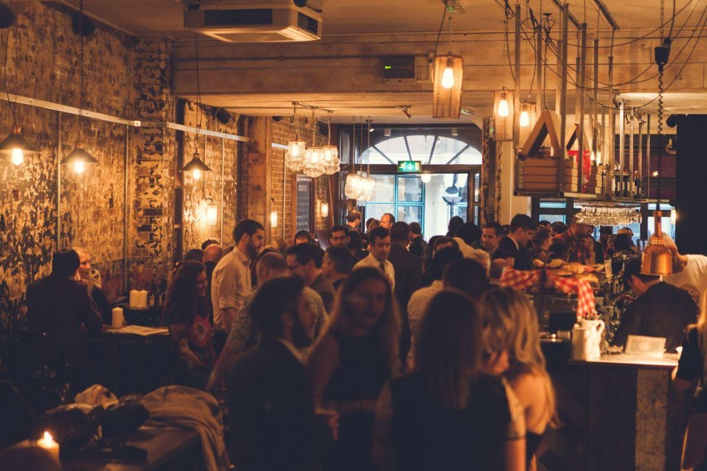 At Tagvenue we're listing the best bars, restaurants and other minimum spend venues in London.