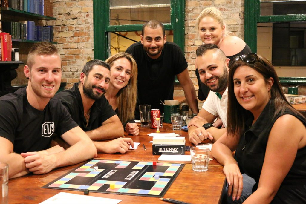 Team Building Activities & Outings in Melbourne