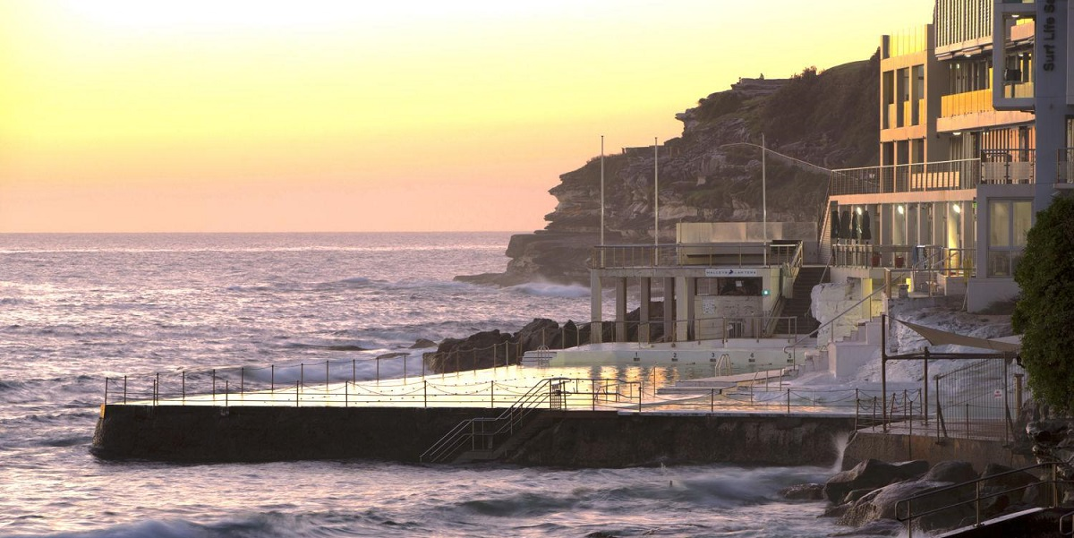 Corporate event ideas sydney - breakfast with a view