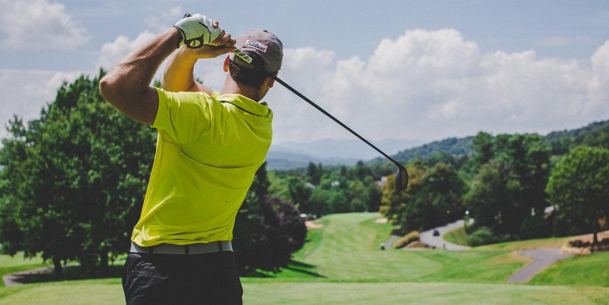 Corporate event ideas sydney -corporate golf days