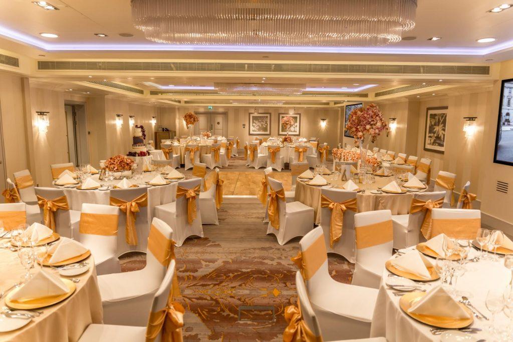 Large Banqueting Suites 1