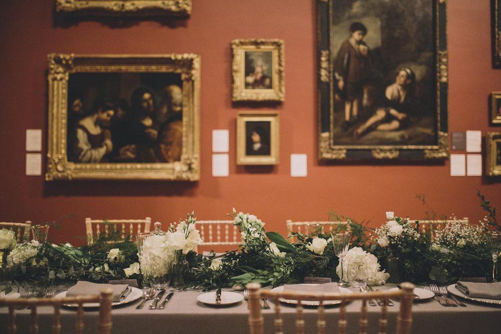 Museum Weddings 1