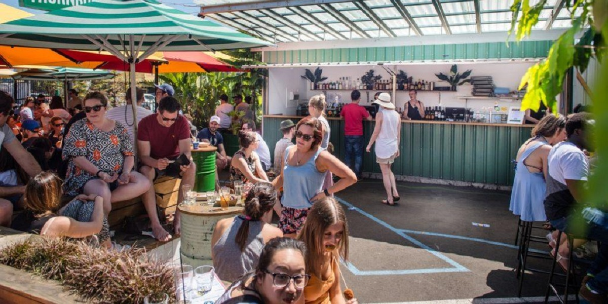 Welcome To Thornbury is the right space for your food truck fiesta!