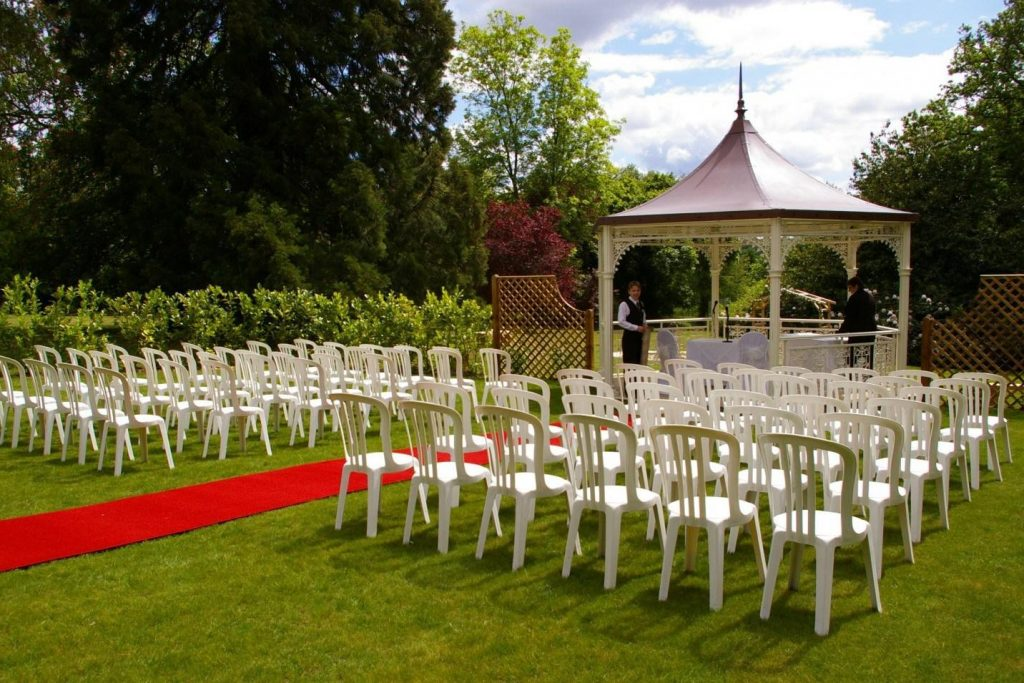 Wedding at Farnham House Hotel
