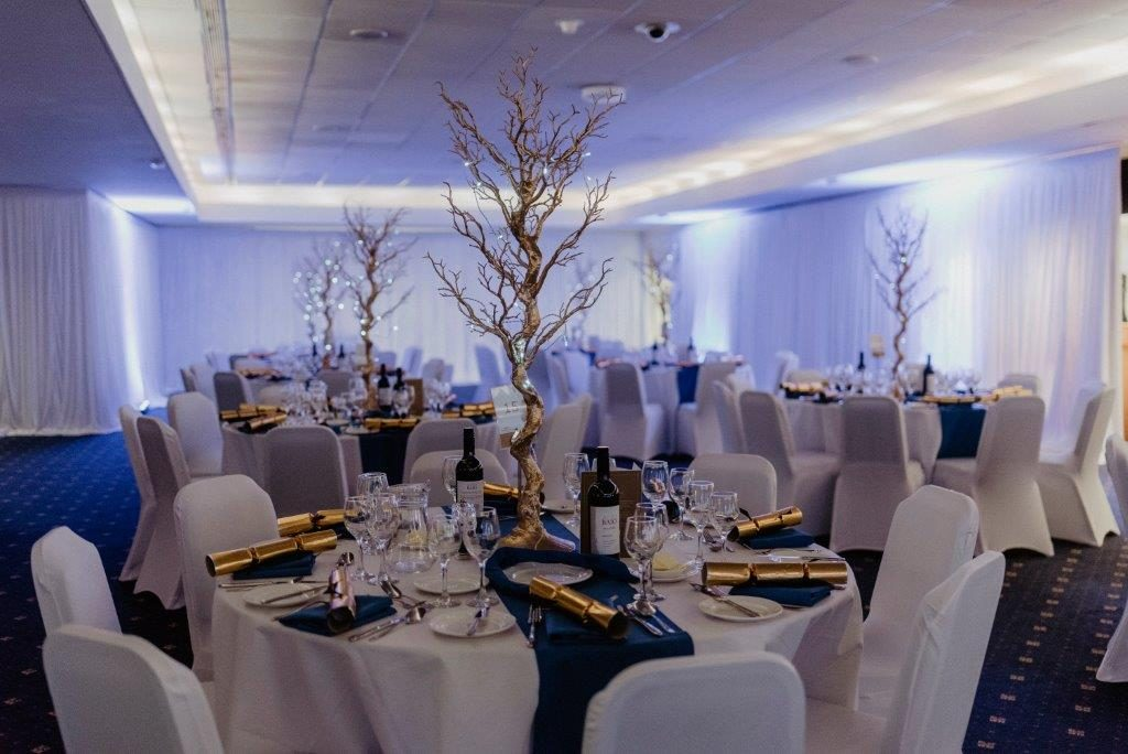 Wedding Offer At Kempton Park Racecourse