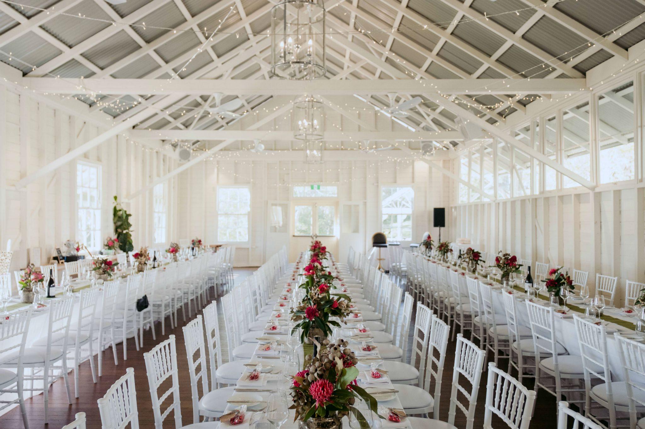 How to Choose a Wedding Venue: Complete Guide - Tagvenue.com