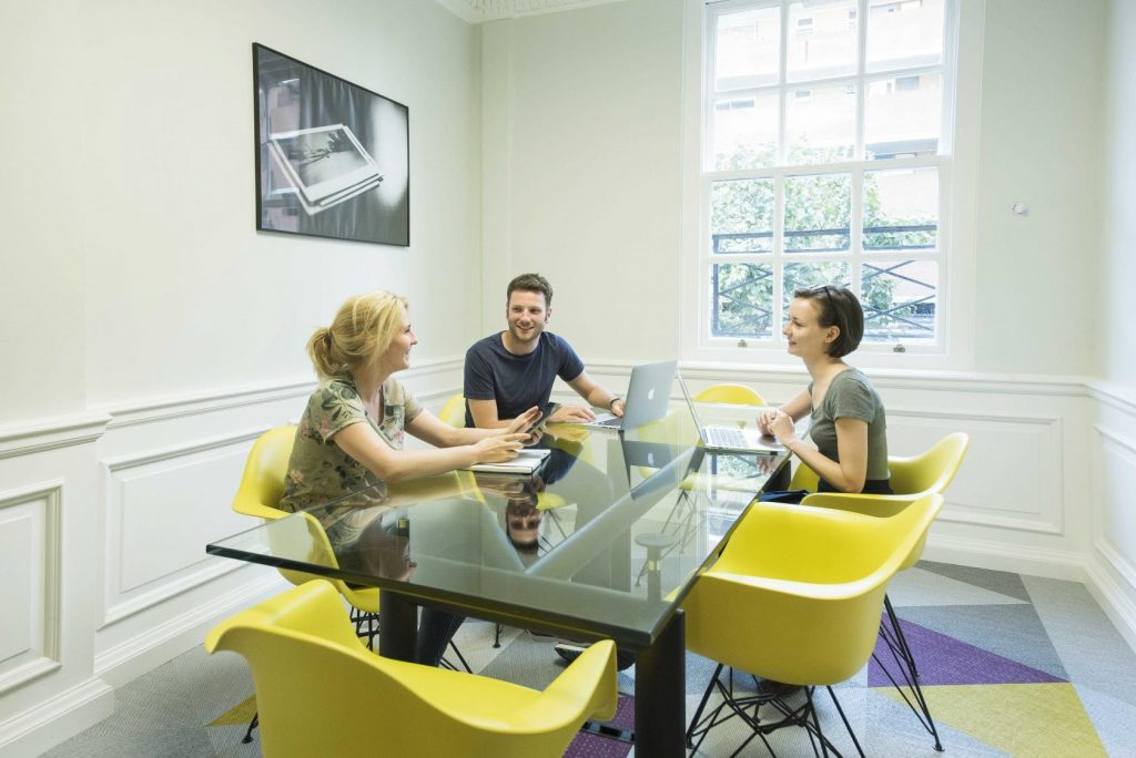 Organising A Meeting