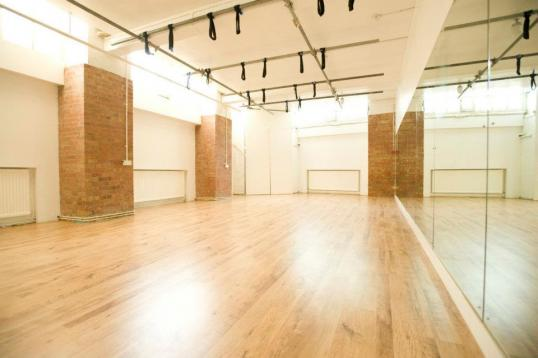 Top Dance Studios In London Best Hire Deals Tagvenue