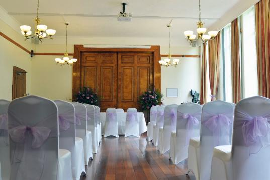 Free Function Room Hire York