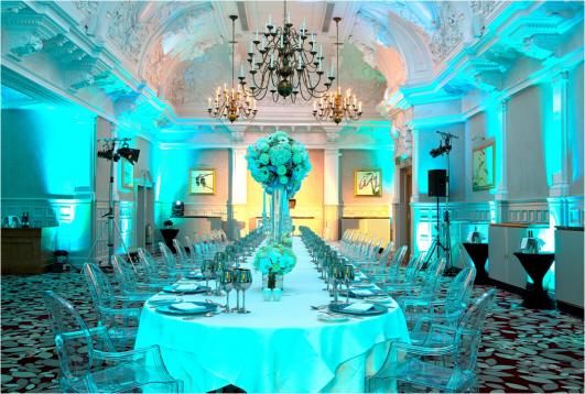 Winter Wedding Venues in London for Hire - Tagvenue.com