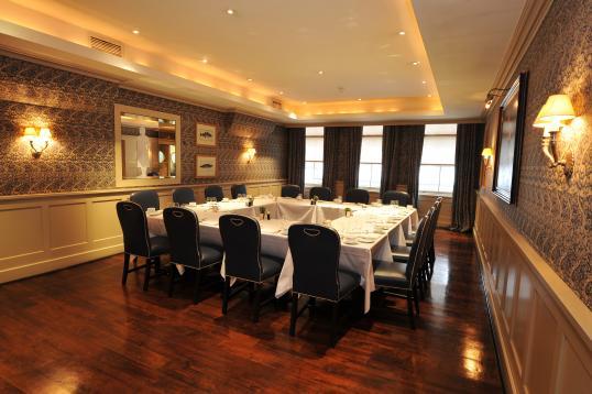 Bentley's Oyster Bar & Grill - Book Venues Online | Tagvenue.com