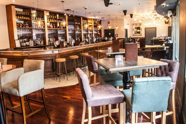 Jewel Bar Covent Garden Speed Dating