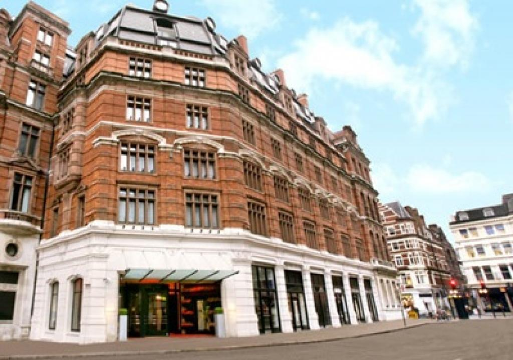 Andaz Hotel London