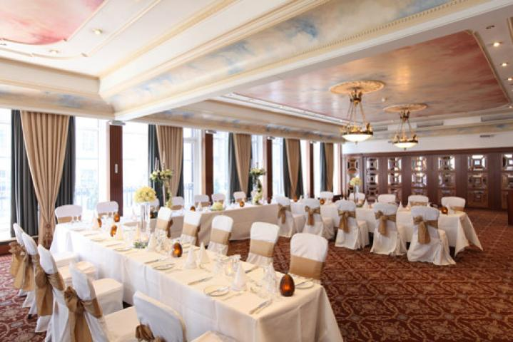 Pall Mall Room At Army Amp Navy Club Private Hire