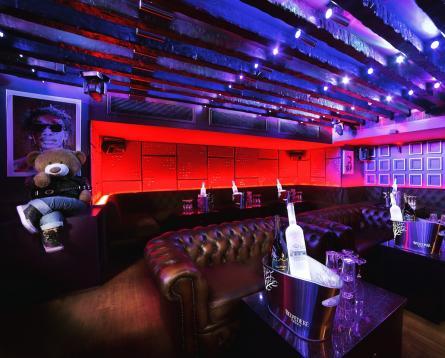 Toy Room Club Soho
