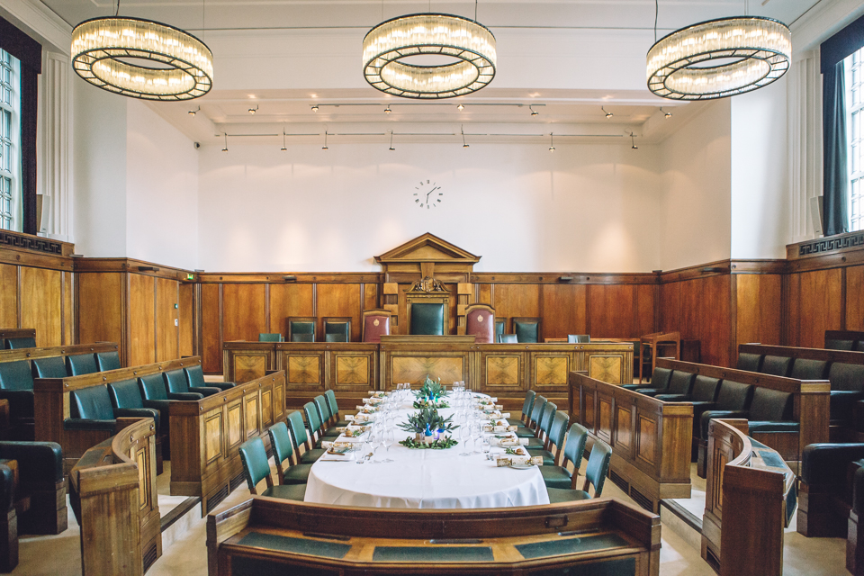 Town Council Room Hire