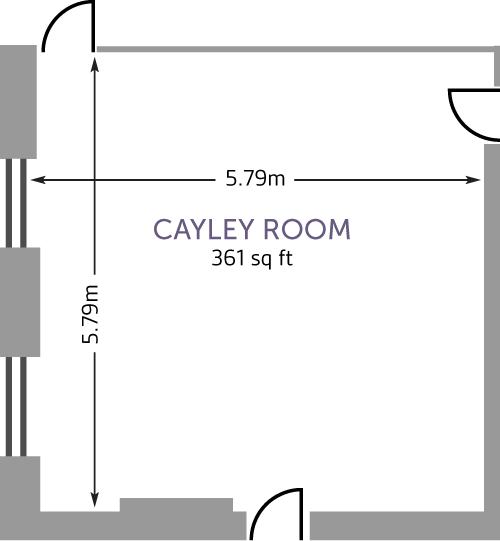 Cayley S Kitchen