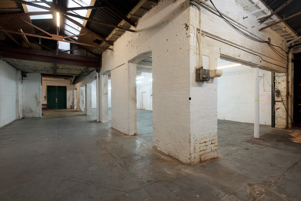 The Garage At 47 49 Tanner Street Private Hire